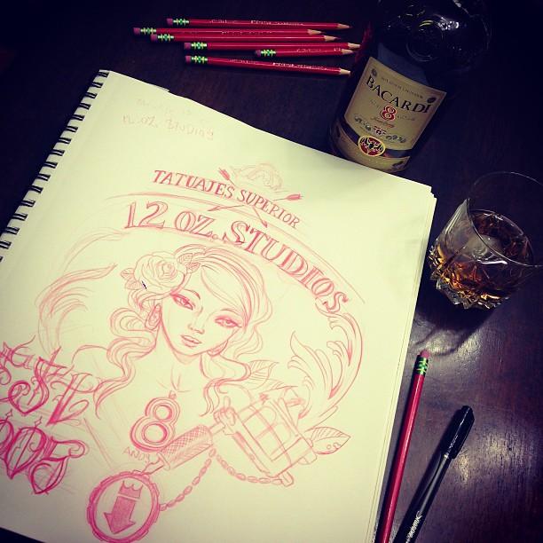 sketch jan 13