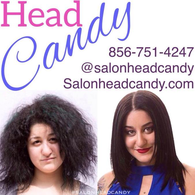head candy 2