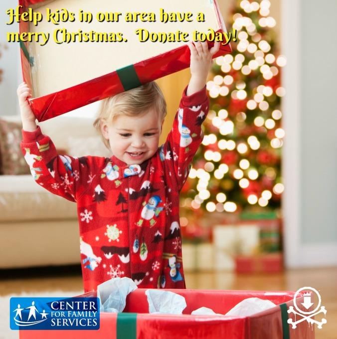 2017 Gift Donation