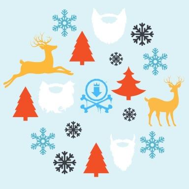 Reindeer Christmas Sale